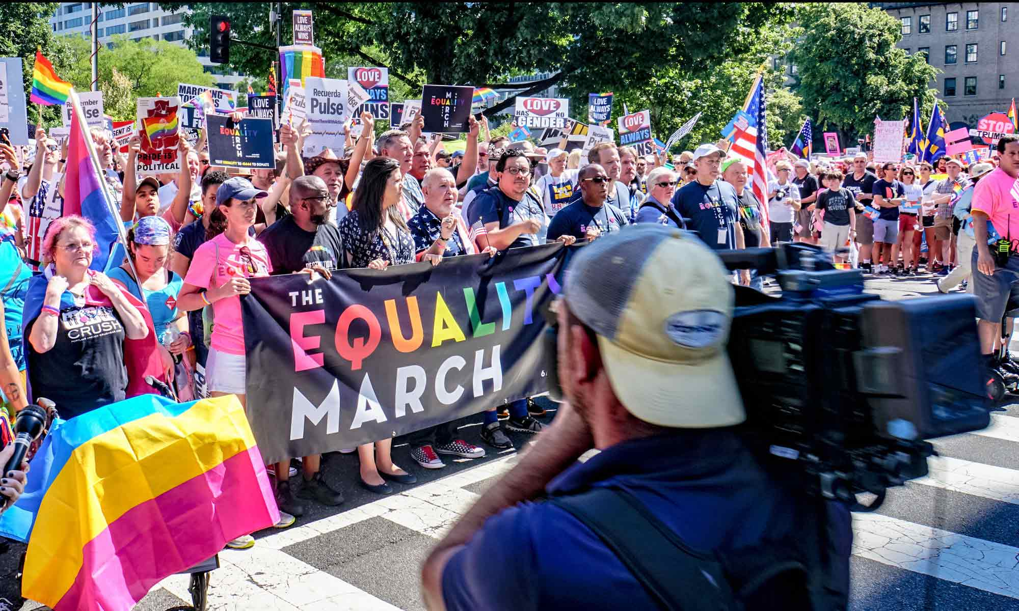 Equality March 2017